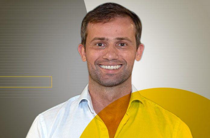 Marcelo Scandian, co-fundador e CXO da MadeiraMadeira