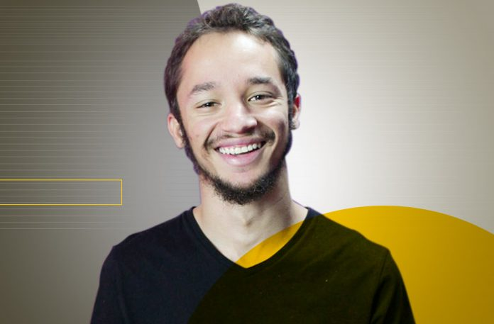 Mateus Brum, head de growth do Guiabolso