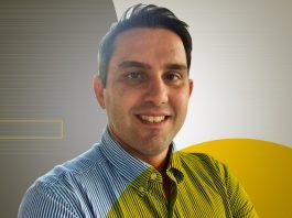 Rodrigo Bertoncini, diretor de trade marketing da PepsiCo