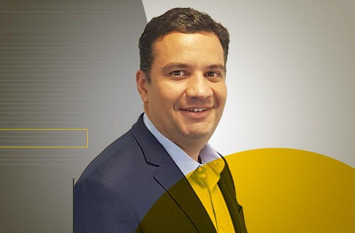 Marcio Fonseca Filho, diretor de suporte ao cliente da BMW