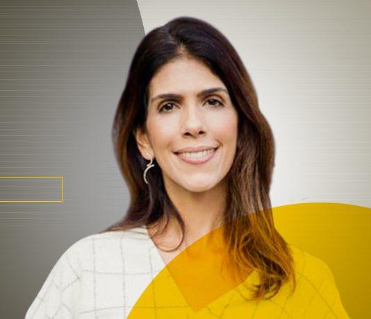 Fernanda Lobão, CEO e co-fundadora da Final Level