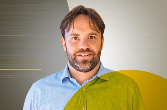 Juan Katz, diretor de marketing da GSK Consumer Helthcare