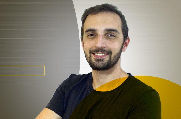 Ricardo Faustino, diretor de clientes da Dotz