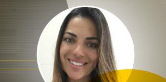 Rafaela Alves, diretora de mídia da L'Oréal