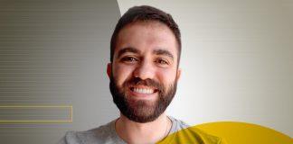 Bernardo de Luca, diretor geral da Zee.Now