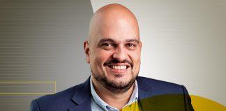 Pedro Cardoso, vice-presidente de negócios e marketing da Getnet