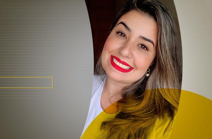 Bruna Horácio, head of sales da Click Entregas