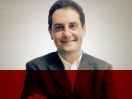 Evaristo Mascarenhas, diretor de customer care da Tim