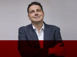 Fernando Pompei, chief sales officer da Sercom