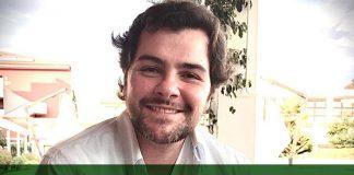Gabriel D'Angelo Braz, diretor de marketing da marca Heineken no Brasil