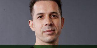 Henrique Duda, diretor de Canais Digitais da Vivo