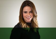 Luciana Volante, gerente executiva de Marketing e Produtos da EABR