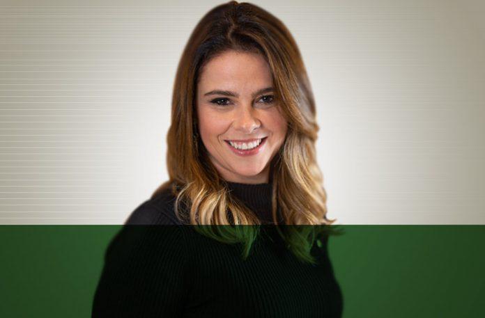Luciana Volante, gerente executiva de Marketing e Produtos da EABR