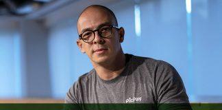Luiz Fernando Diniz, diretor de Social do PicPay