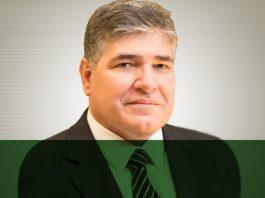 Marco Wenna, diretor de vendas da Denodo no Brasil