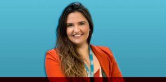 Rafaella Falci, gerente de recursos humanos da Konecta