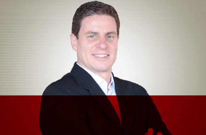 Ricardo Gorski, diretor de vendas e marketing da Wittel