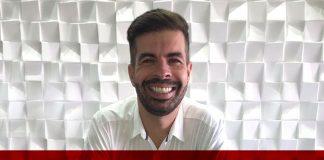 Rodrigo Quadrado, diretor de customer experience da Neo
