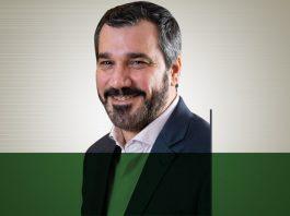 Rogério Guandalini, diretor Comercial, Marketing e Produto da EABR e CEABS Serviços