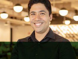 William Maenishi, head de DCX da Solutis Tecnologia