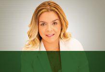 Alessandra Lima, superintendente de estratégia e inovação da Liberty Seguros