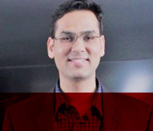 Anand Venkatraman, VP de Parcerias Globais da Freshworks