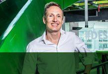 Andries Oudshoorn, CEO da OLX Brasil