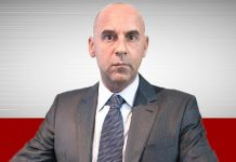 Ântimo Gentile, diretor presidente da DNK
