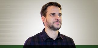 Ari Gorenstein, co-CEO da Evino