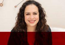 Ariane Traverzim de Abreu, diretora de negócios da Code7
