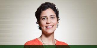 Camilla Guimarães, gerente de pesquisa do Twitter no Brasil
