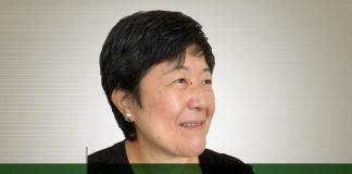 Celina Koshimizu, consultora de negócios da Fico