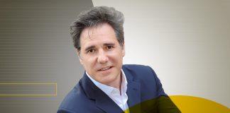 Ronaldo Santoro, co-CEO do Bom Valor