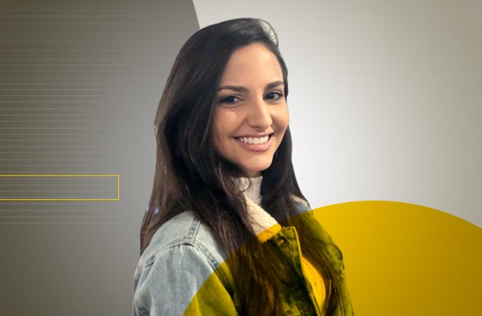 Karina Rossin, head de customer experience do Zenklub
