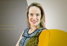 Renata Milanese, head de customer enabling da Basf para a América do Sul