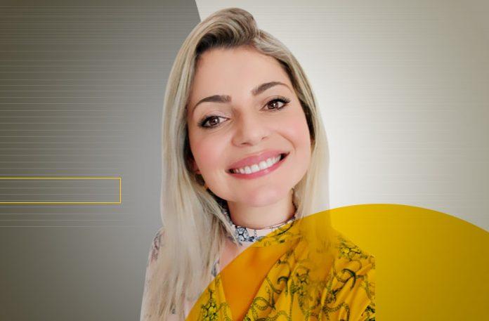 Danusa Correa, diretora de customer experience da Energisa