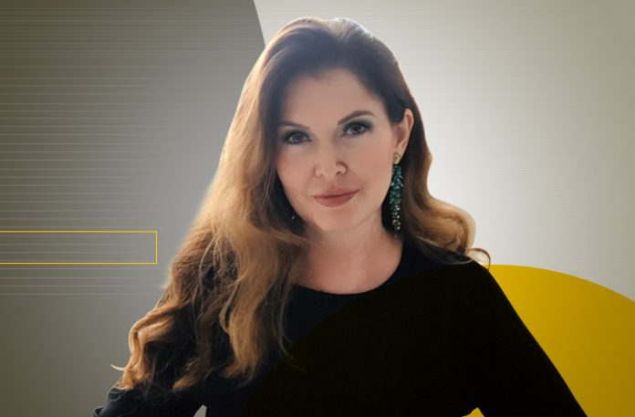 Susanna Marchionni, CEO da Planet Smart City no Brasil