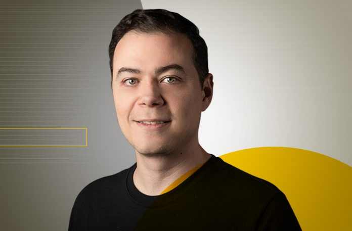 Antonio Augusto, diretor de marketing da Localiza