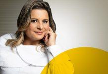 Carla Sarni, fundadora e CEO da Sorridents