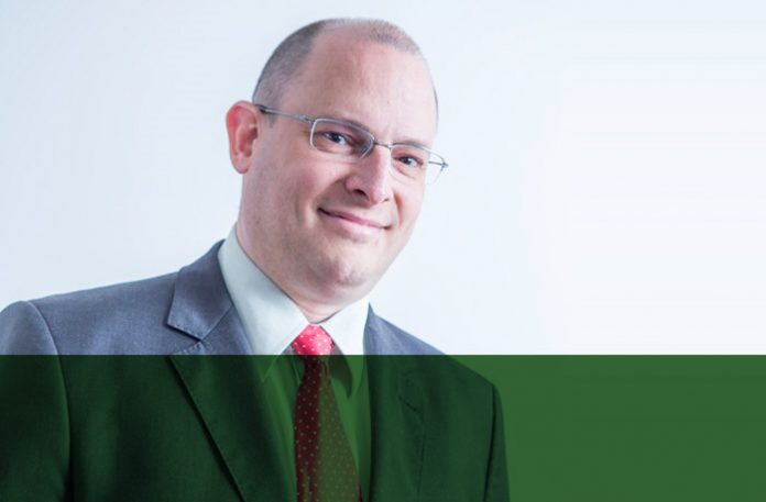 Fabiano Droguetti, diretor executivo de tecnologia e operações da CSU