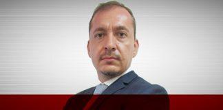 Fabrício Martins, que é o sócio fundador e CEO da Indigosoft