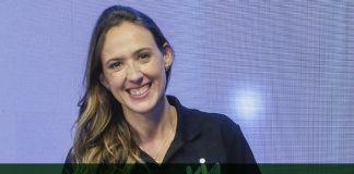 Ilca Sierra, diretora de marketing multicanal e marca da Via