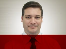 Jefferson Fernandes Viana, diretor de TI da Sono Quality