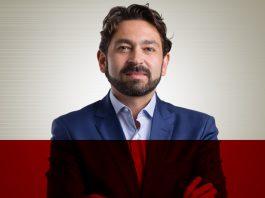 José Guilherme Sabino, sócio-fundador da Assertif