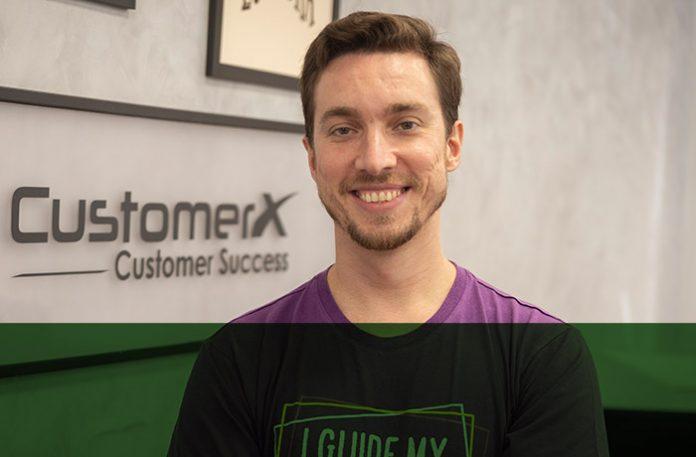 Leonardo Superti, CEO da CustomerX