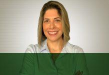 Lilian Rangel, gerente de Alianças na Red Hat Brasil