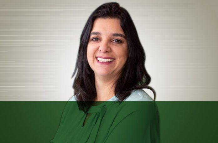 Lucimara Santos, gerente comercial de Vida e Previdência da Porto Seguro
