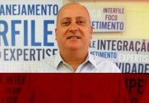 Marcelo Alves, que acumula a função de VP de Excelência Operacional e Serviços Compartilhados da Atento Brasil e o comando da Interfile
