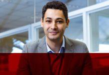 Marco Aurélio Borges Matos, diretor de gestão do relacionamento com o cliente da Algar Tech