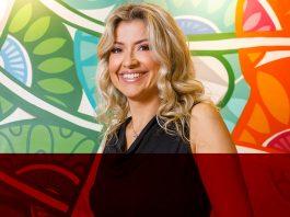 Priscila Abondanza, diretora executiva de Empresas e Experiência do Cliente, da VR Benefícios